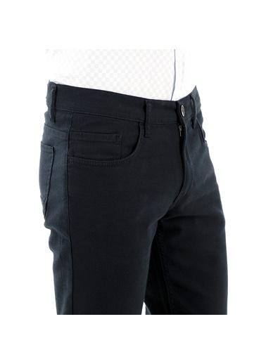 Sabri Özel Pantolon Lacivert